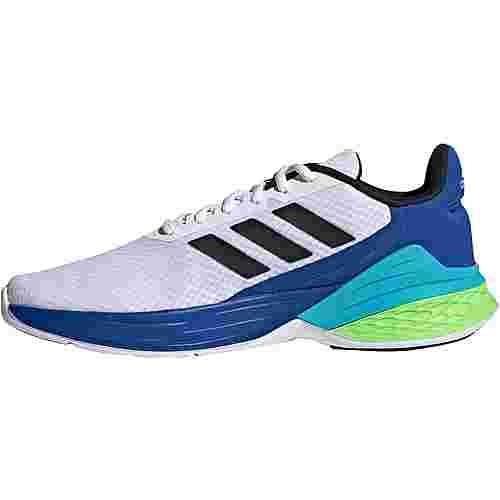 adidas Response SR Sneaker Herren ftwr white-core black-team royal blue