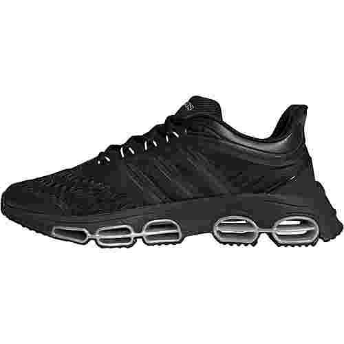 adidas Tencube Sneaker Herren core black-core black-silver met.