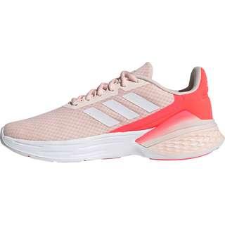 adidas Response SR Fitnessschuhe Damen signal pink-white-pink tint