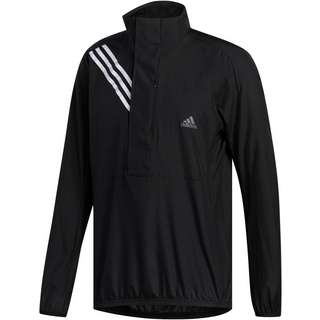adidas OWN THE RUN Laufjacke Herren black