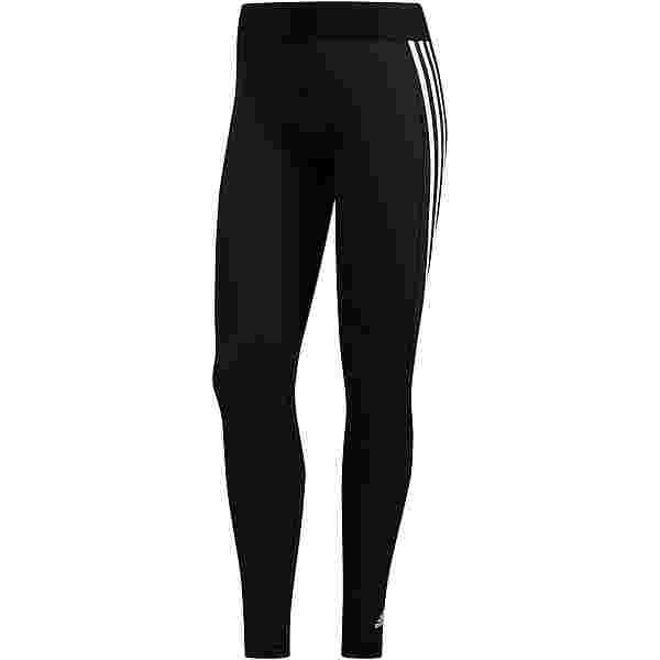 adidas Alphaskin Tights Damen black