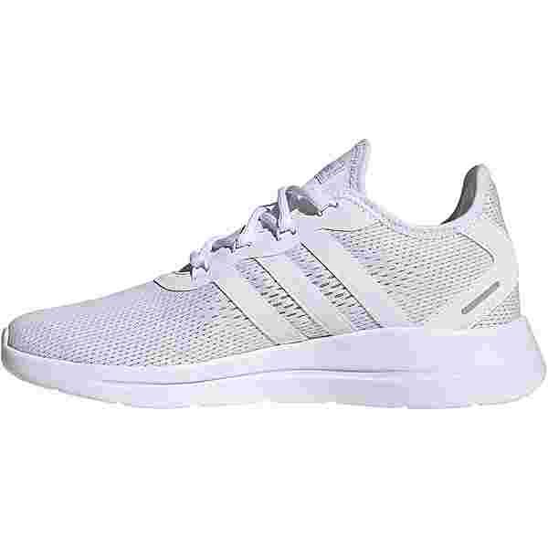 adidas Lite Racer RBN 2.0 Sneaker Damen ftwr white-ftwr white-grey two f17