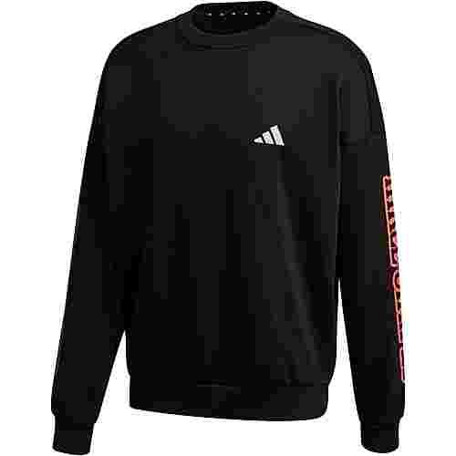 adidas Urban Sweatshirt Herren black