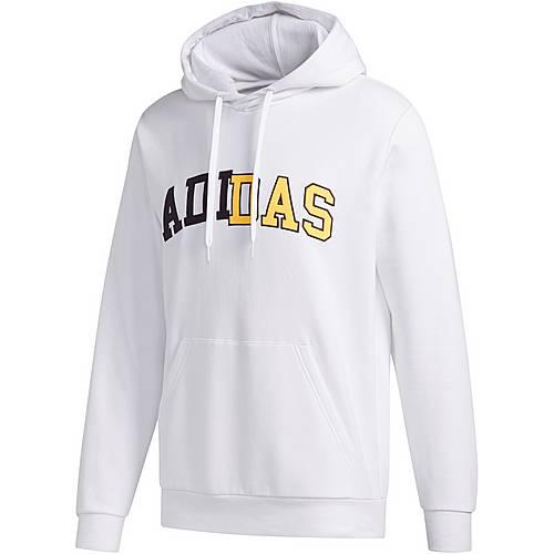 Adidas Hoodie Damen white im Online Shop von SportScheck kaufen