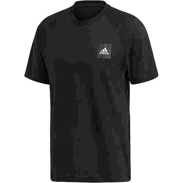 adidas Must Haves Enhanced T-Shirt Herren black