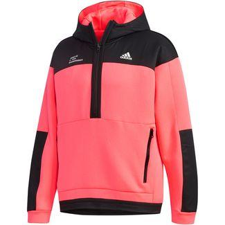 adidas Tech Windbreaker Herren signal pink