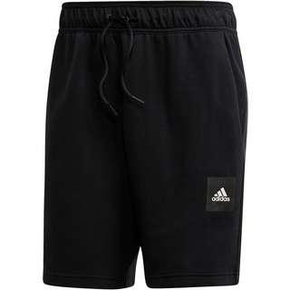 adidas MHS Sweatshorts Herren black