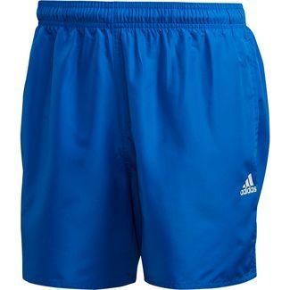 adidas Badeshorts Herren glory blue