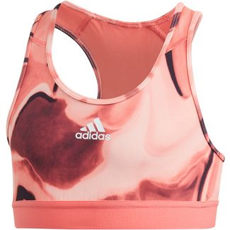 adidas G ASK A.R. AOPB Sport-BH Kinder haze coral