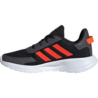 adidas Tensaur Run K Fitnessschuhe Kinder core black