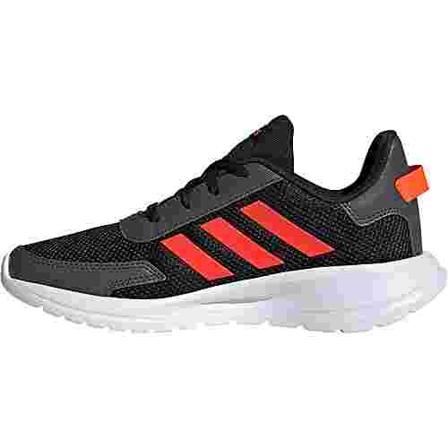 adidas Tensaur Run K Fitnessschuhe Kinder core black