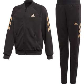 adidas G XFG TS Trainingsanzug Kinder black