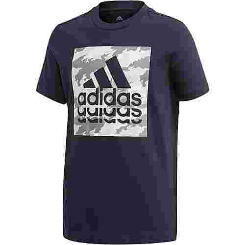adidas JB BOS GRAPH2 T-Shirt Kinder legend ink