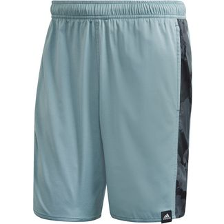 adidas Badeshorts Herren legacy blue