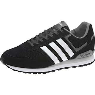 adidas 10K Sneaker Herren core black-ftwr white-grey five