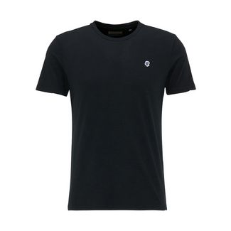 Petrol Industries T-Shirt Herren Black