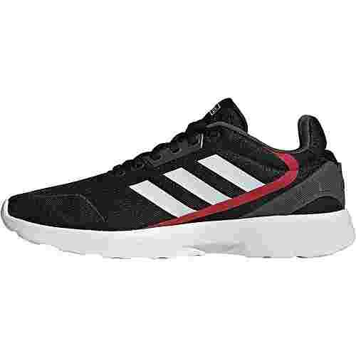 adidas NEBZED Sneaker Herren core black-ftwr white-grey six