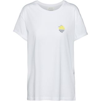 ARMEDANGELS Naalin T-Shirt Damen white