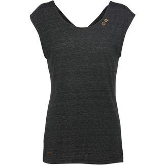 Ragwear Sofia T-Shirt Damen black
