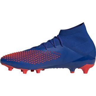 adidas Predator 20.1 Fußballschuhe Herren blau / rot