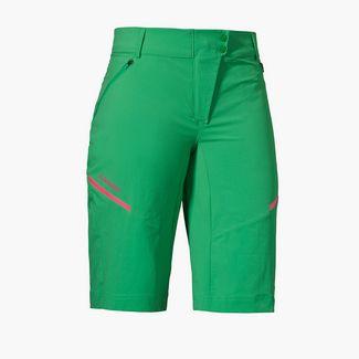 Schöffel Shorts Koblenz1 L Bermudas Damen island green