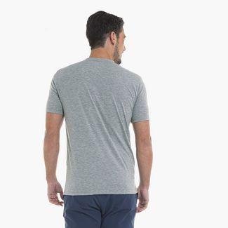 Schöffel T Shirt Perth2 Funktionsshirt Herren silver filigree