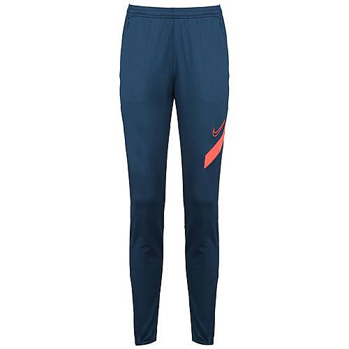 Nike Academy Trainingshose Damen dunkelblau / neonrot im Online Shop von  SportScheck kaufen