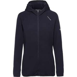 Craghoppers NosiLife Nilo Sweatjacke Damen blue navy