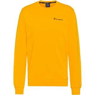 CHAMPION Sweatshirt Herren gold fusion