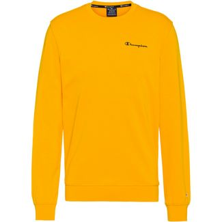 CHAMPION Sweatshirt Herren gold fusion