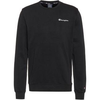 CHAMPION Sweatshirt Herren black beauty