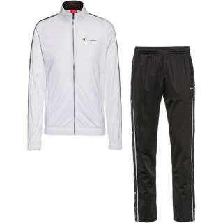CHAMPION Trainingsanzug Herren white-black beauty-black beauty