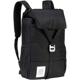Topo Designs Rucksack Y-Pack Daypack black