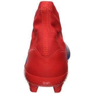 adidas Predator 20.3 Fußballschuhe Herren blau / rot
