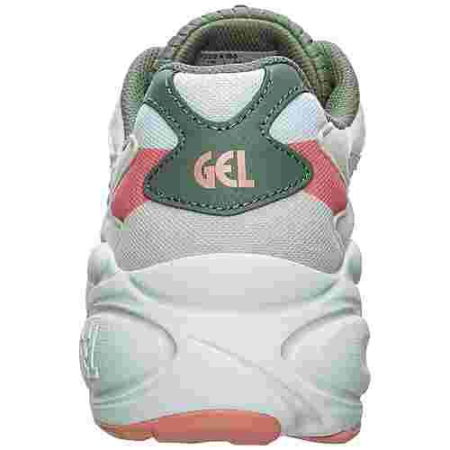 ASICS GEL-BND Sneaker Damen grün / beige