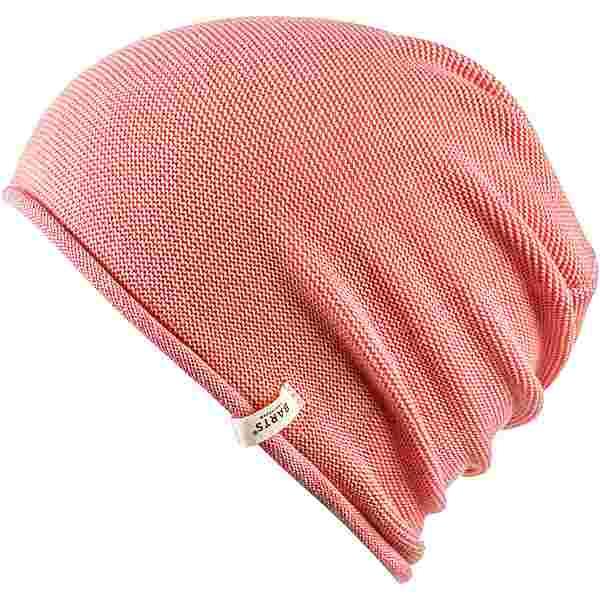 Barts Caiman Beanie dusty pink