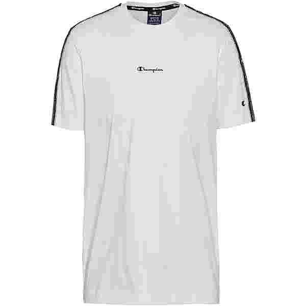 CHAMPION T-Shirt Herren white