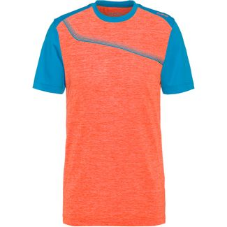CMP Funktionsshirt Herren flash orange