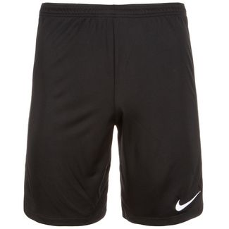 Nike Dry Academy 18 Fußballshorts Herren schwarz