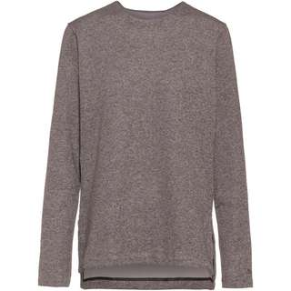 Arcteryx Anetta Sweatshirt Damen antenna heather
