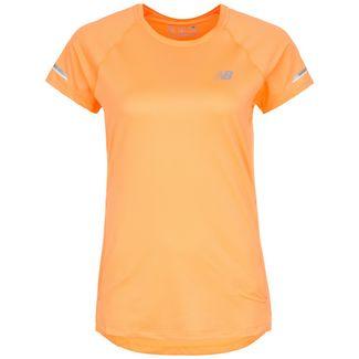 NEW BALANCE Ice 2.0 Laufshirt Damen orange