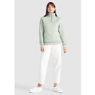 Khujo ARWA Sweatshirt Damen mint