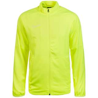 Nike Dry Academy 19 Track Woven Trainingsjacke Herren neongelb / weiß