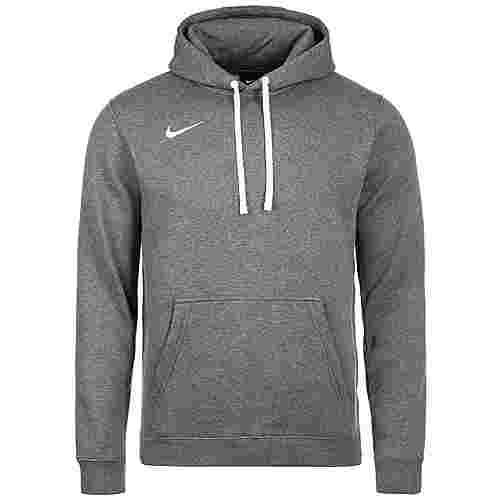 Nike Club19 Fleece TM Hoodie Herren anthrazit / weiß