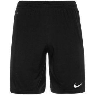 Nike League Fußballshorts Herren schwarz / weiß