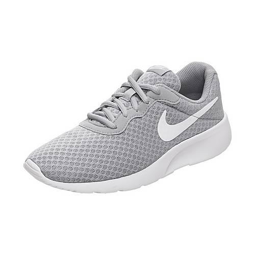 Sneaker für Kinder von Nike in grau im Online Shop von