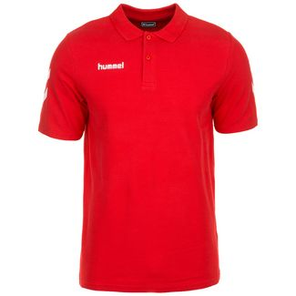 hummel HMLGO T-Shirt Herren rot