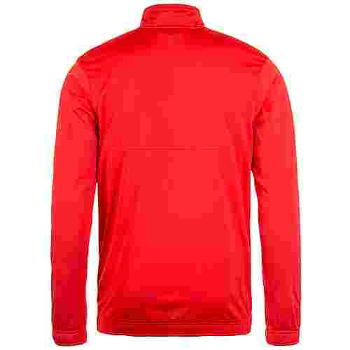 PUMA LIGA Sideline Core Trainingsjacke Herren Trainingsjacke Herren rot / weiß