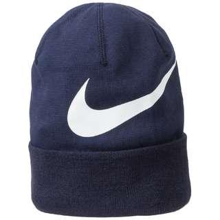 Nike GFA Team Laufmütze Herren dunkelblau / weiß
