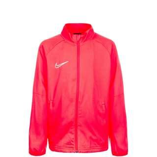 Nike Dry Academy 19 Track Woven Trainingsjacke Kinder neonrot